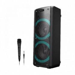 Termo iris lunchbox coloured azul 8331-i/ capacidad 600ml/ para sólidos
