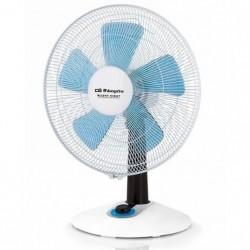 Telefono movil smartphone oppo a16 blue 6.52pulgadas -  64gb rom -  4gb ram -  13+2+2 mpx -  8mpx -   5000 mah -  huella