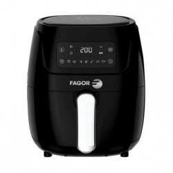 Microondas Cecotec Proclean 3030/ 700W/ Capacidad 20L/ Negro